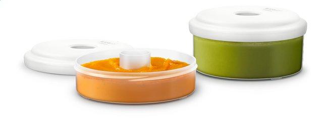 Image pour Philips AVENT Pot de conservation - 2 pièces à partir de Dreambaby