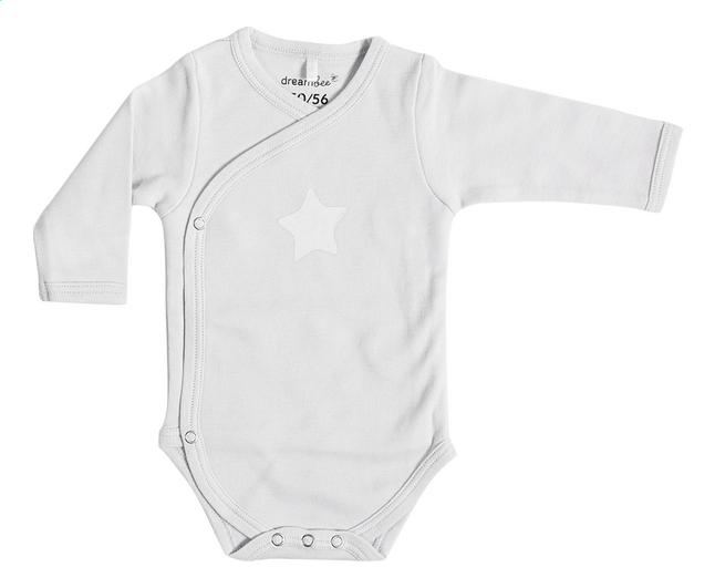 Image pour Dreambee Body cache-coeur à manches longues Essentials étoile taille 50/56 à partir de Dreambaby
