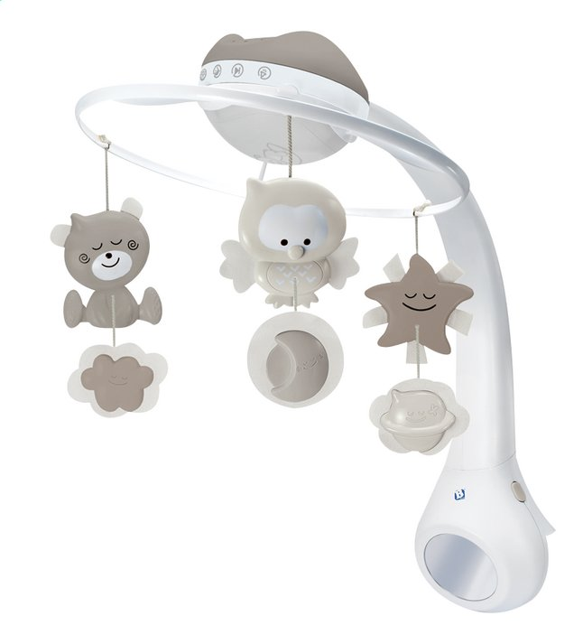 Image pour B kids Mobile Watch Over Me grey à partir de Dreambaby