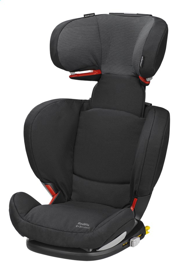 Afbeelding van Maxi-Cosi Autostoel RodiFix AirProtect Groep 2/3 black raven from Dreambaby