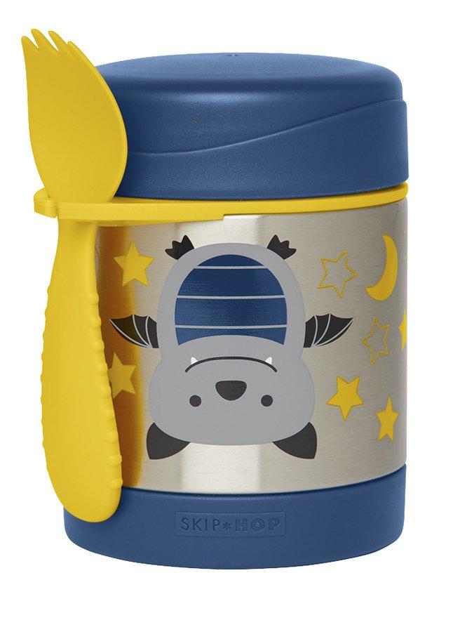 Image pour Skip*Hop Boîte à lunch Zoo Chauve-souris à partir de Dreambaby