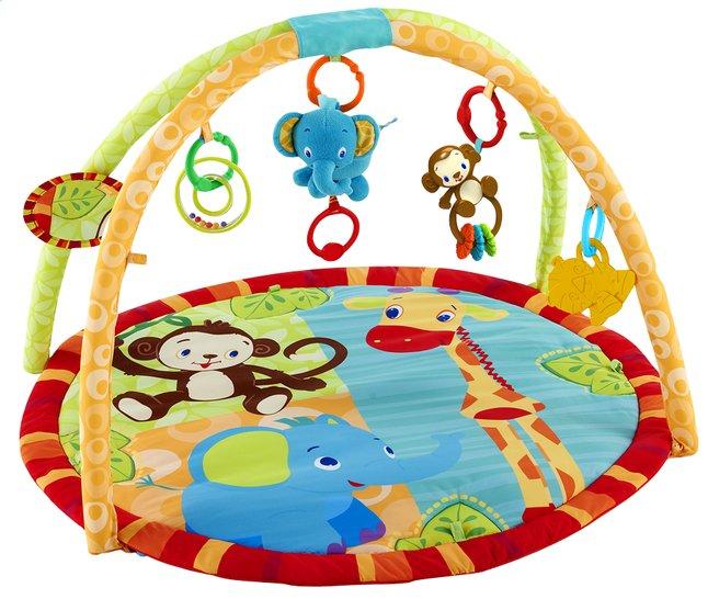 Image pour Bright Stars Tapis de jeu Jammin'Jungle à partir de Dreambaby