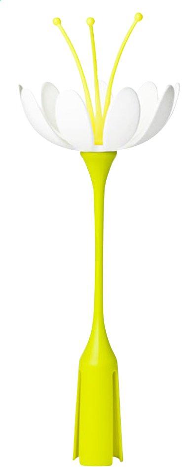 Afbeelding van Boon Bloem voor afdruiprek Grass Stem wit from Dreambaby