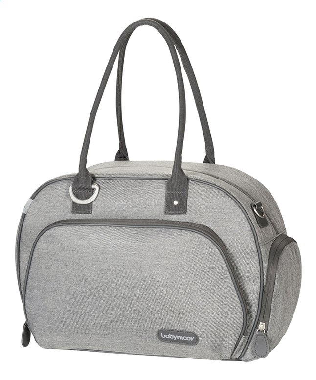 Babymoov Verzorgingstas Trendy Bag smokey grey
