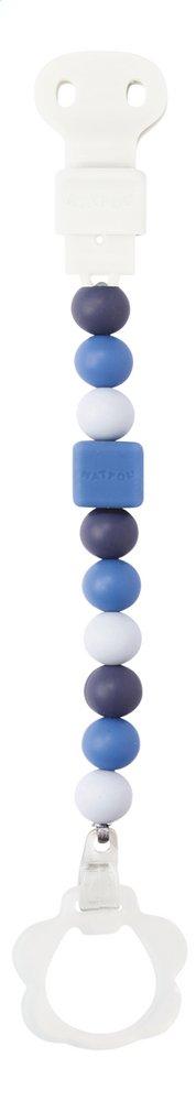 Image pour Nattou Attache-sucette Lapidou bleu à partir de Dreambaby