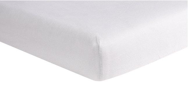 Image pour Dreambee Drap-housse pour lit 140 x 70 cm gris clair à partir de Dreambaby