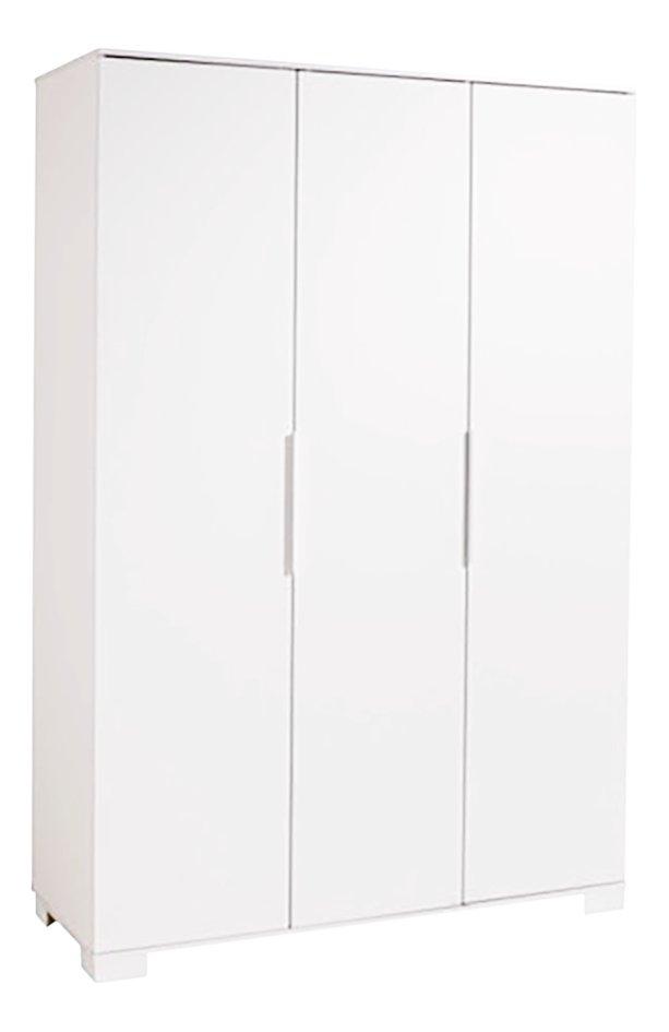 Transland Kast met 3 deuren Alix wit