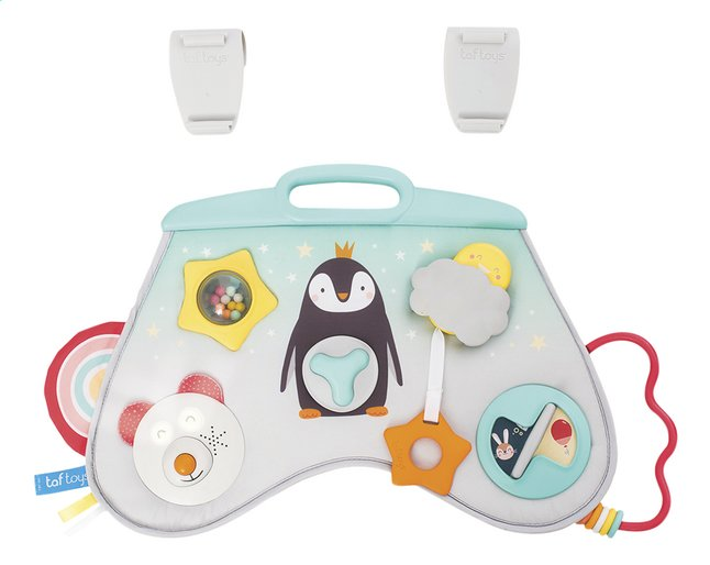 Afbeelding van Taf Toys Activiteitenspeeltje Laptoy Activity Center from Dreambaby