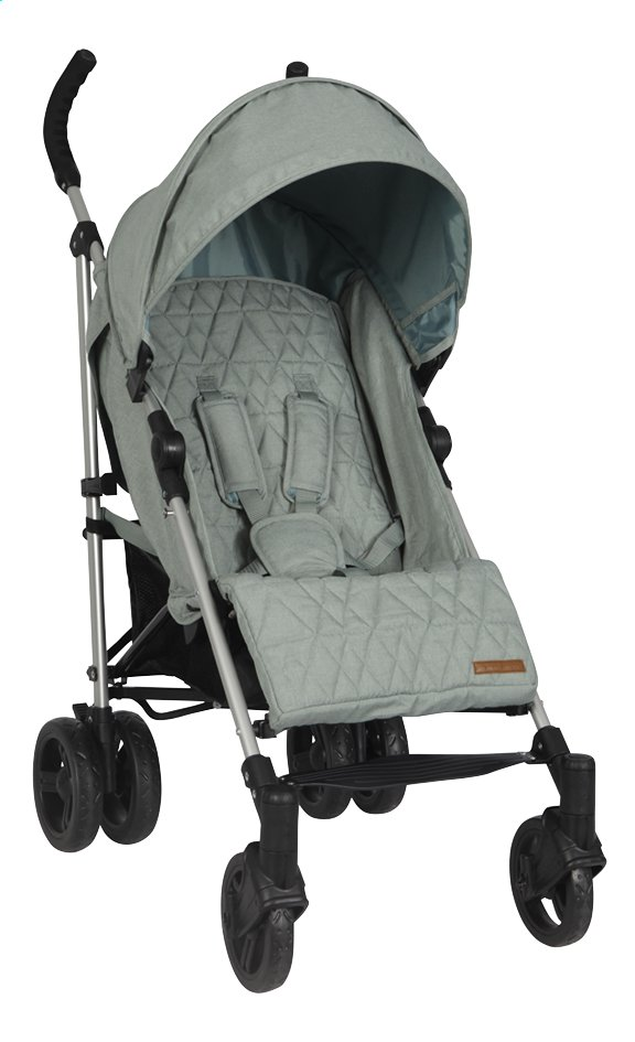 Afbeelding van Little Dutch Buggy mint from Dreambaby