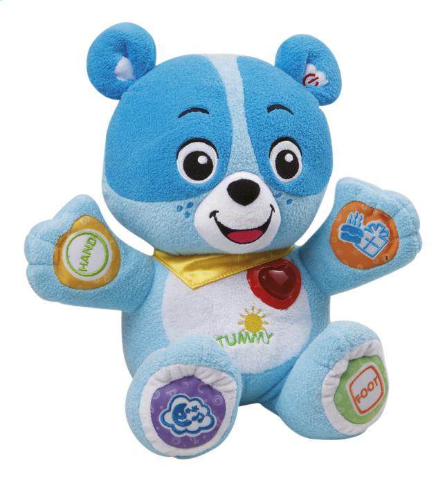 Image pour VTech Nino Mon ourson à personnaliser bleu à partir de Dreambaby