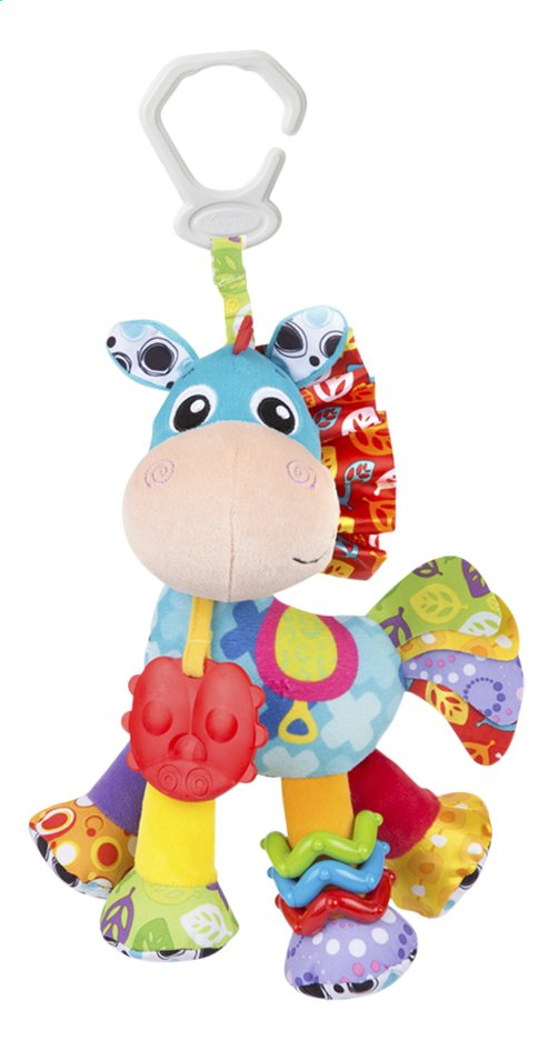 Playgro Hangspeeltje Activity Friend Clip Clop
