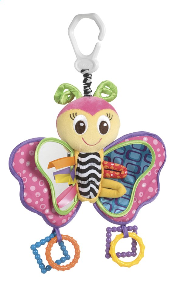 Afbeelding van Playgro Hangspeeltje Activity Friend Blossom Butterfly from Dreambaby