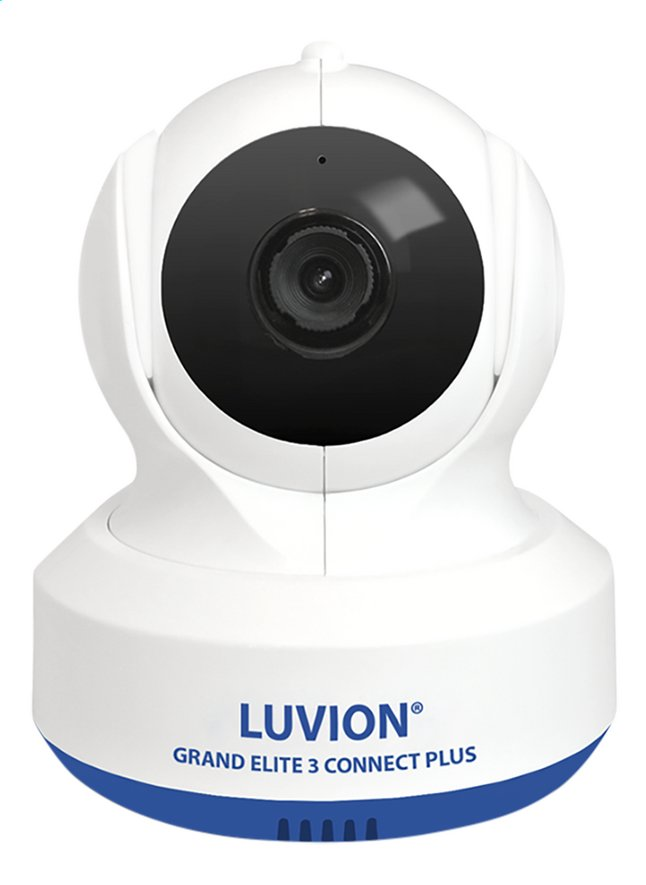 Afbeelding van Luvion Extra camera voor Grand Elite 3 Connect Plus from Dreambaby