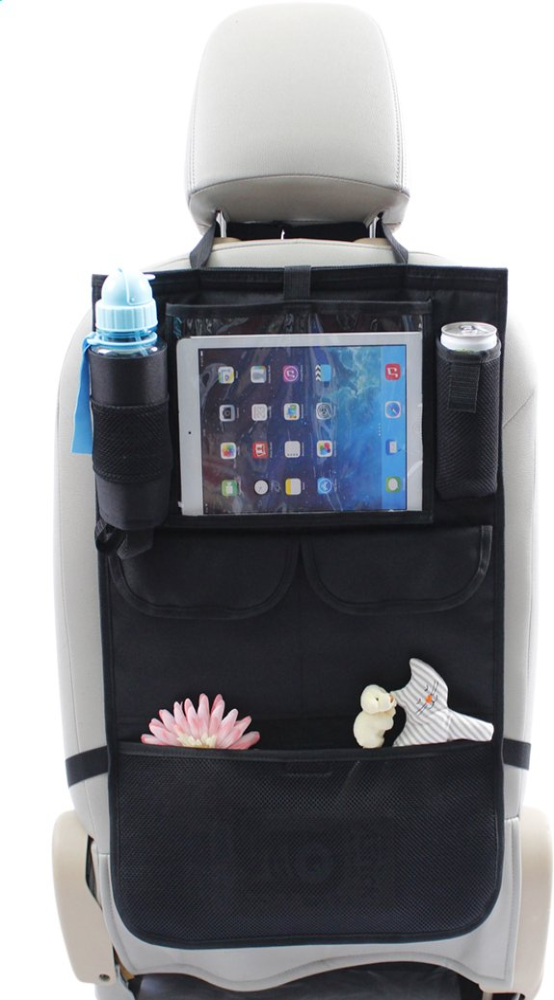 Afbeelding van Dreambee Opbergtas Essentials zwart from Dreambaby