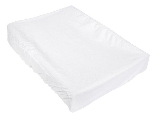 Dreambee Protège-matelas pour berceau Essentials Lg 50 x L 90 cm