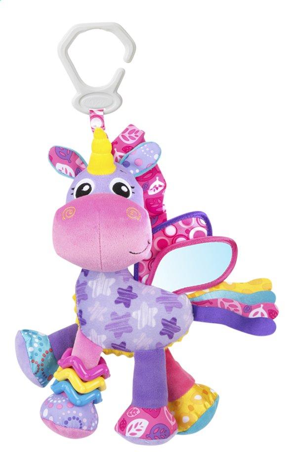 Playgro Hangspeeltje Activity Friend Stella Unicorn