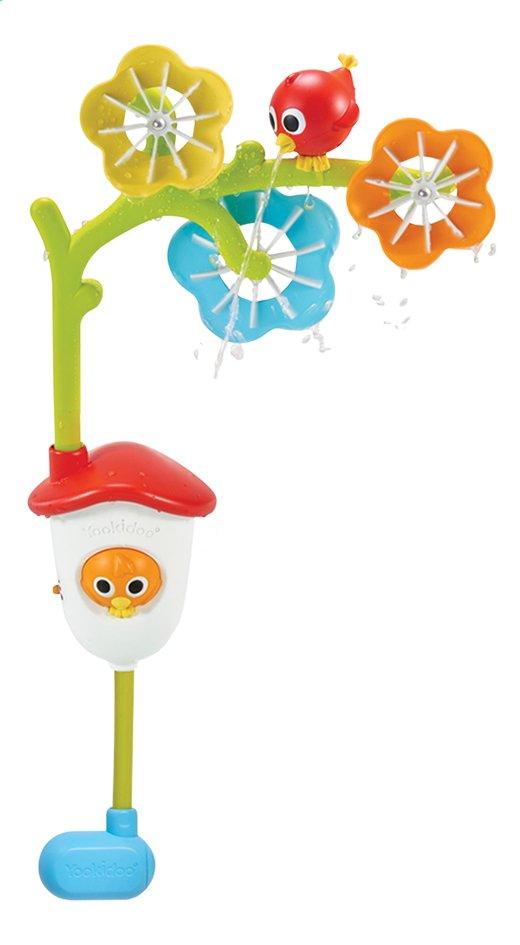 Afbeelding van Yookidoo badspeelgoed Spin 'N' Sprinkle from Dreambaby