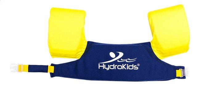 Afbeelding van Hydrokids Zwemvest voor kind Swim Mate Jumper blauw/geel from Dreambaby