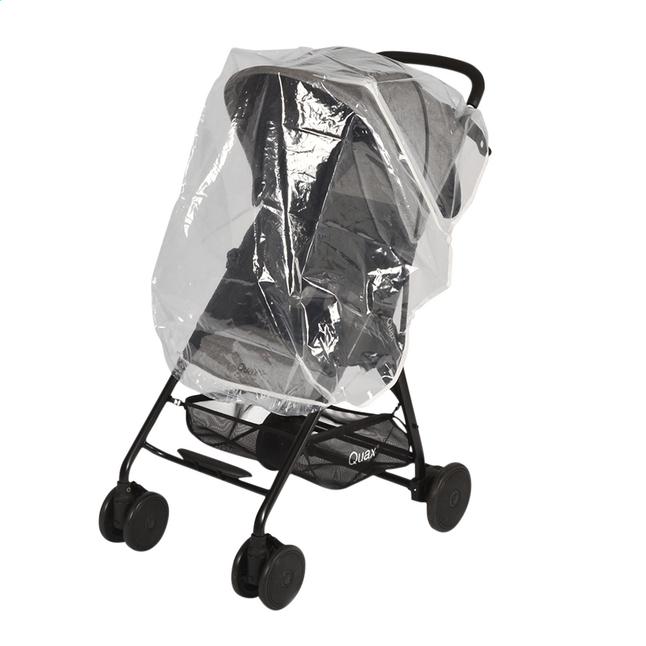 709792c76ae Quax Regenhoes voor buggy/wandelwagen