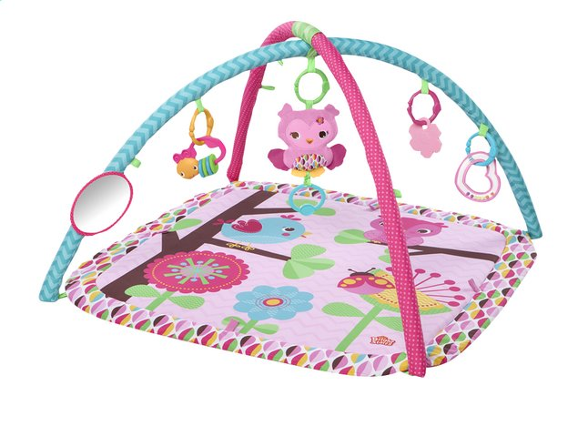 Afbeelding van Bright Starts Speeltapijt Charming Chirps Activity Gym from Dreambaby