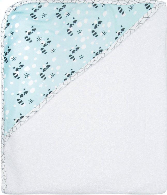 Image pour Luma Cape de bain Racoon mint à partir de Dreambaby