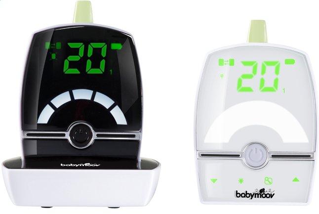 Afbeelding van Babymoov Babyfoon Premium Care from Dreambaby