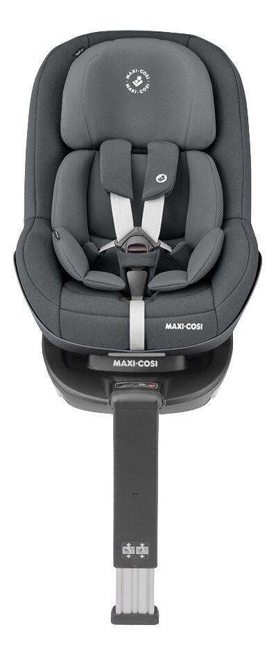 Maxi-Cosi Siège-auto Pearl Pro 2 Groupe 0+/1 i-Size Authentic Graphite