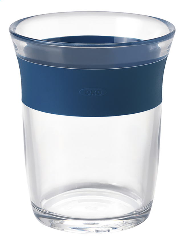 Afbeelding van OXO Tot Drinkbeker 148 ml marineblauw from Dreambaby
