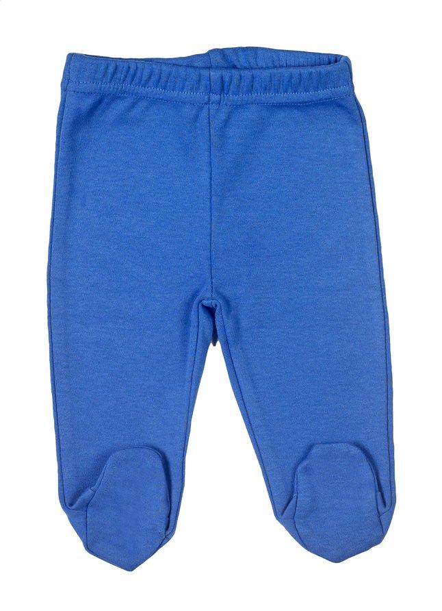 Afbeelding van Dreambee Broek Essentials donkerblauw maat 62/68 from Dreambaby