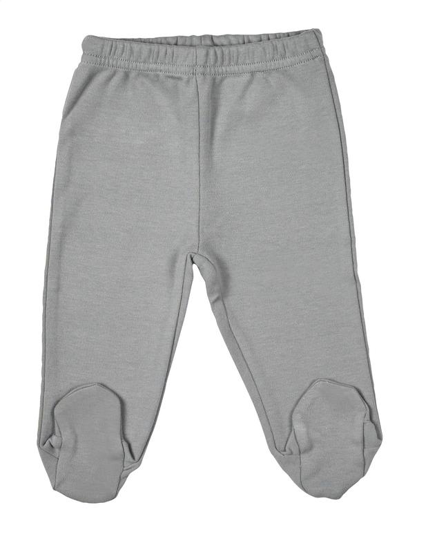 Image pour Dreambee Pantalon Essentials gris taille 62/68 à partir de Dreambaby