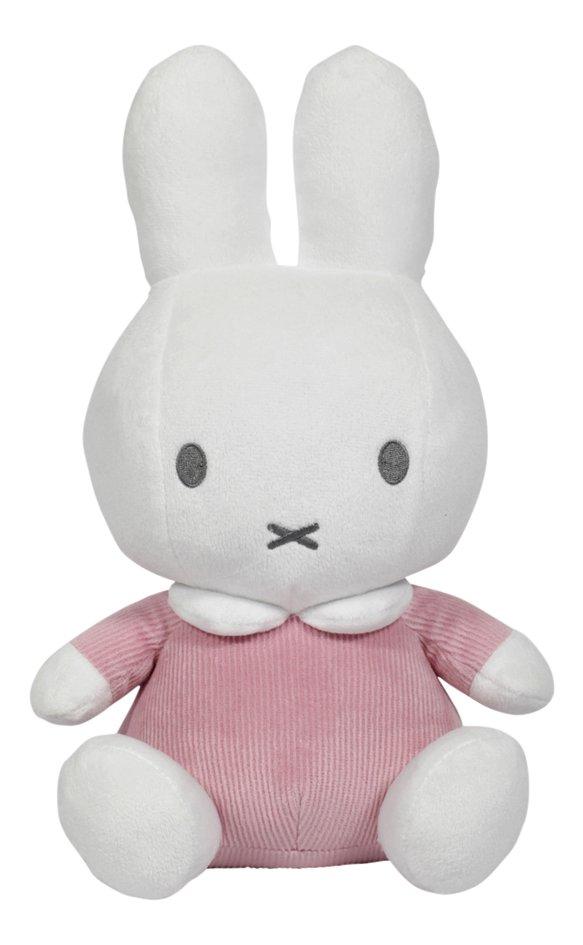 Tiamo Collection Peluche Miffy Pink Baby rib 60 cm