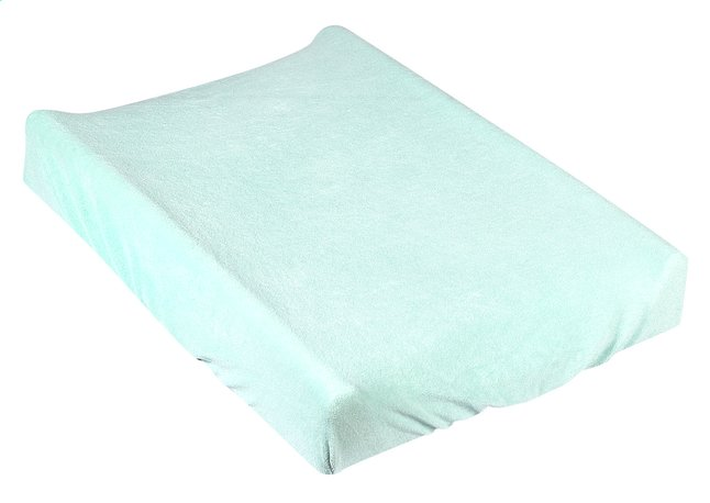 Image pour Dreambee Housse pour matelas à langer Essentials vert menthe à partir de Dreambaby