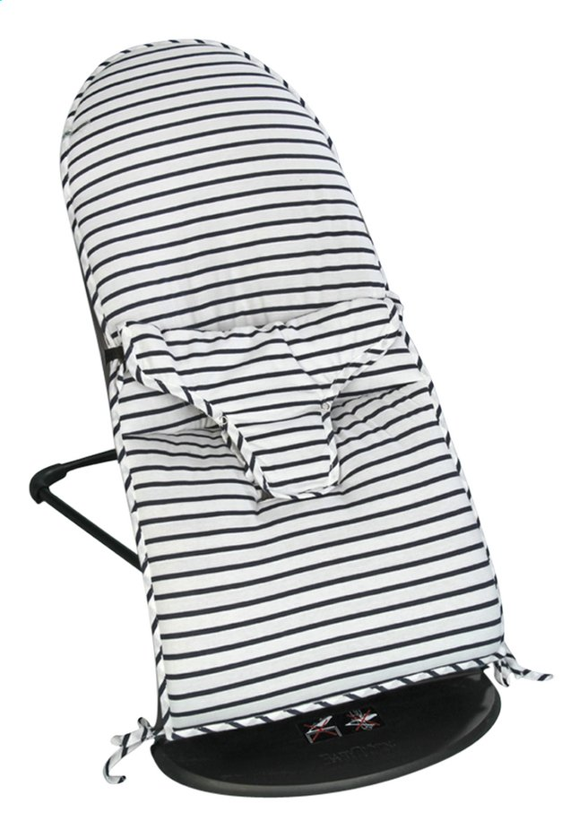 Afbeelding van Timmy Hoes voor relax BabyBjörn stripes from Dreambaby