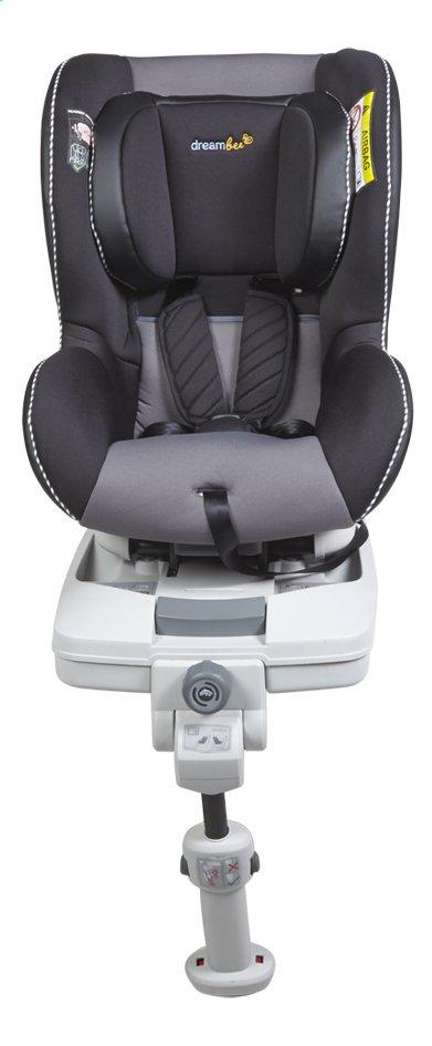 Afbeelding van Dreambee Autostoel Essentials Groep 0+/1 grijs from Dreambaby