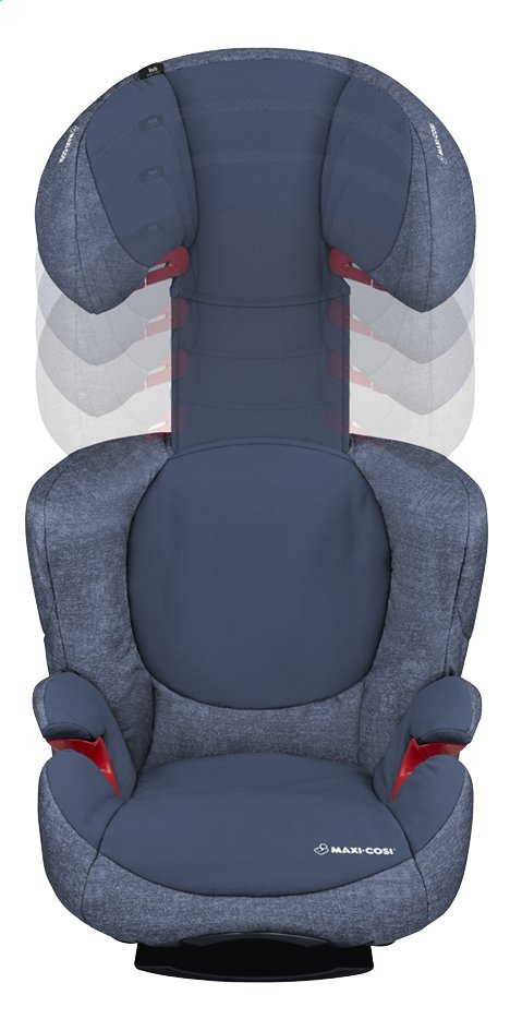Maxi Cosi Autostoel Groep 1.Maxi Cosi Autostoel Rodi Airprotect Groep 2 3 Nomad Blue Dreambaby