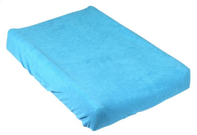 Image pour Dreambee Housse pour matelas à langer Essentials turquoise à partir de Dreambaby