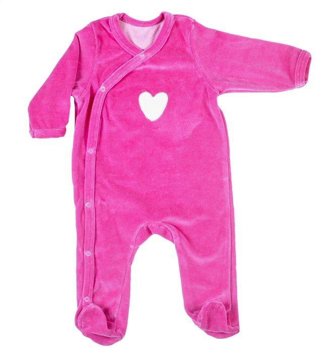 Afbeelding van Dreambee Pyjama Essentials hartje maat 50/56 from Dreambaby