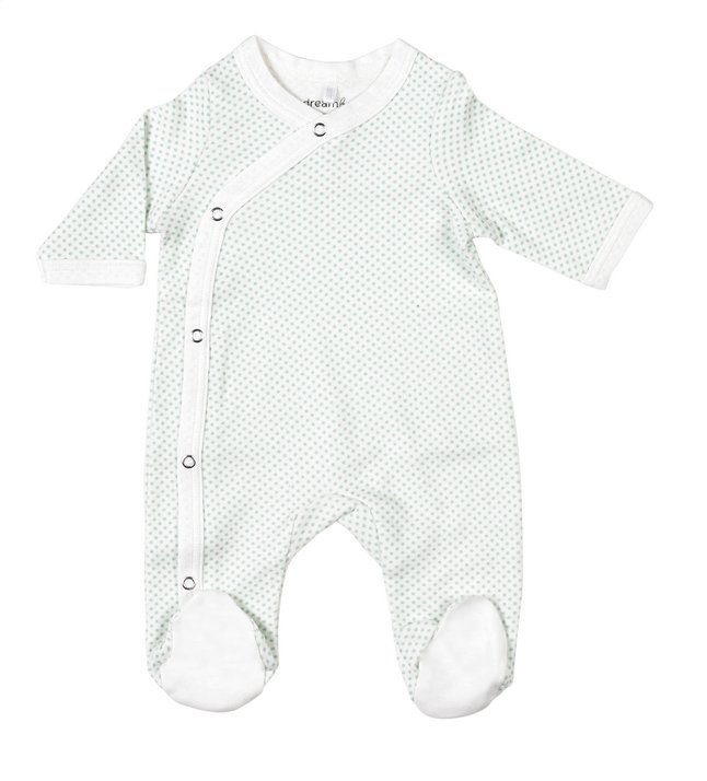 Afbeelding van Dreambee Pyjama Essentials muntgroen from Dreambaby