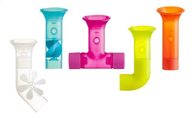 Image pour Boon Jouet de bain Pipes - 5 pièces à partir de Dreambaby