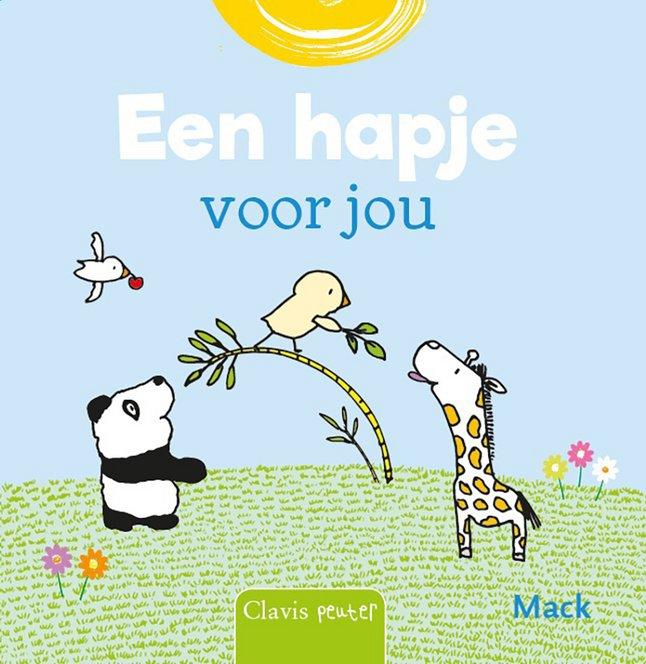 Afbeelding van Babyboek Een hapje voor jou from Dreambaby