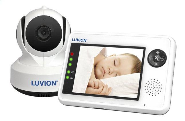 Image pour Luvion Babyphone avec caméra Essential à partir de Dreambaby