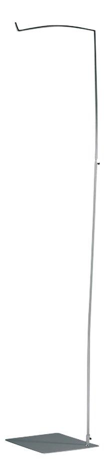 Image pour Jollein Support pour ciel de lit aluminium à partir de Dreambaby