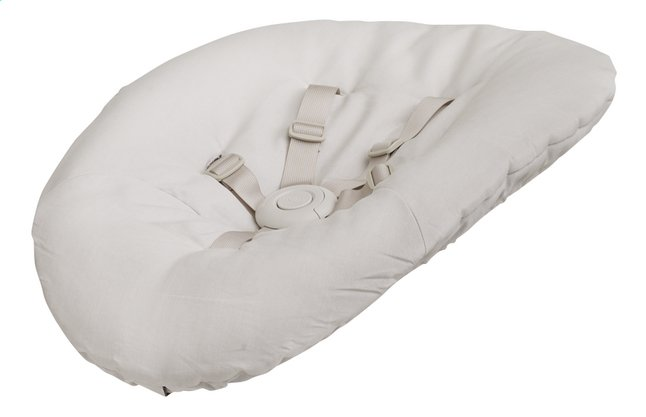 Afbeelding van Nomi by evomove Relax Nomi Baby white from Dreambaby