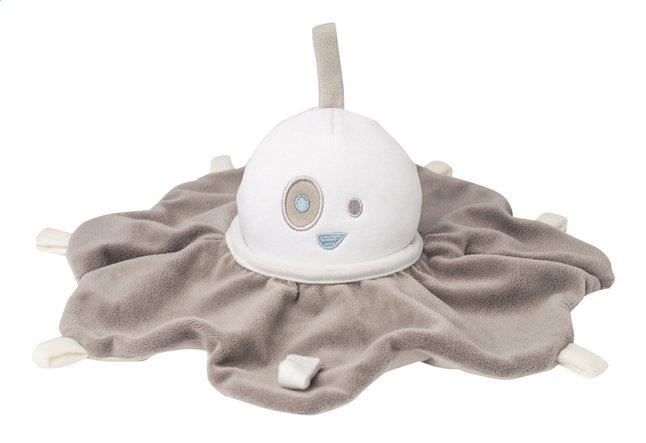 Afbeelding van doomoo Nachtlampje Spooky taupe from Dreambaby