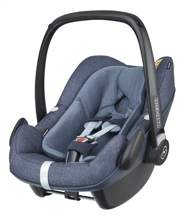 Afbeelding van Maxi-Cosi Draagbare autostoel Pebble Plus i-Size nomad blue from Dreambaby