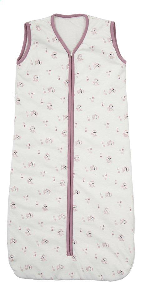 Dreambee Sac de couchage d'été Lila & Lou Lila allover coton 90 cm