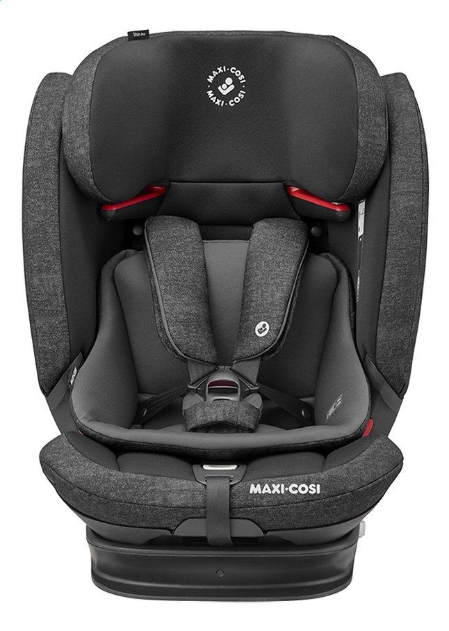 Maxi Cosi Autostoel Groep 0.Maxi Cosi Autostoel Titan Pro Groep 1 2 3 Nomad Black