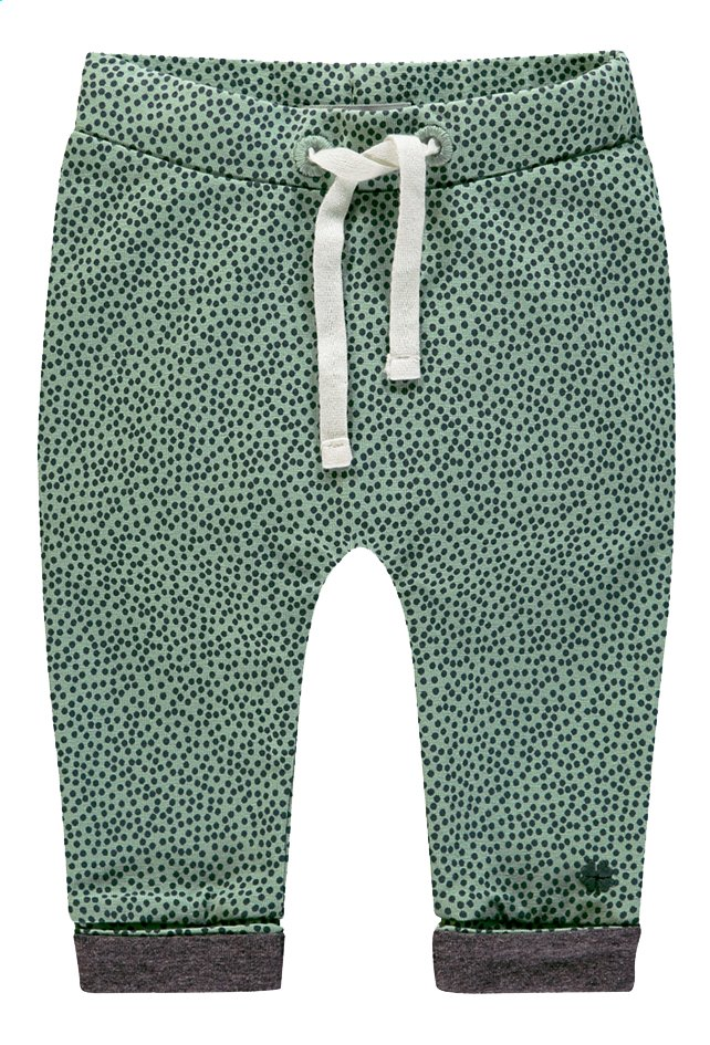 Afbeelding van Noppies Broek Kirsten grey/mint from Dreambaby