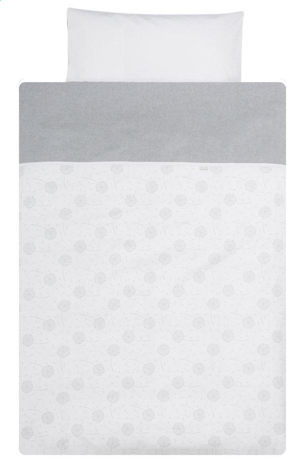 quax housse de couette pour lit soft breeze coton. Black Bedroom Furniture Sets. Home Design Ideas