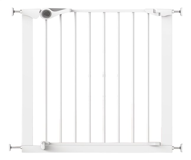 Noma Barrière Easy Fit blanc